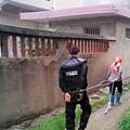 福建特警強徵地,遭民眾拘捕遊街示眾,中共的軍警,令人忍唆不已!
