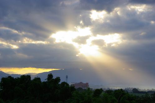 探索靈魂奧秘 中西科學家證實天堂真的存在