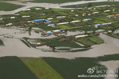 近期嫩江、松花江局部和黑龍江洪澇形勢嚴峻。黑龍江上游已發生有實測記錄以來的最大洪水,中俄邊境線上5個海關被關閉。