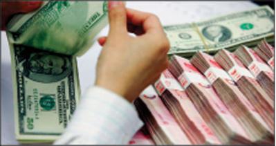 中國局勢動盪 7,000億外資一週內逃離 危機一觸即發