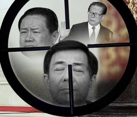 薄熙來「反人類罪」遭十餘國起訴 逃不脫歷史大審判