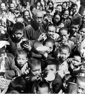 毛澤東的大饑荒──1958-1962年的中國