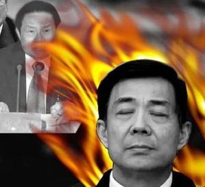 薄案庭審後高層撕裂 習陣營與江澤民集團開始抓人
