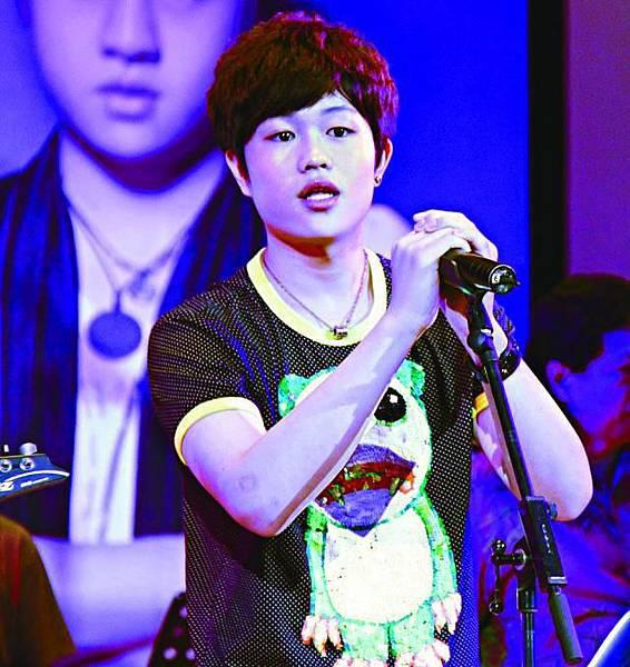 李天一曾在北京開音樂會,一臉裝可愛模樣,竟是一名少年輪姦犯。