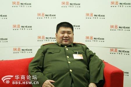 毛澤東的孫毛新宇,這樣子的少將,保管他打不還手!