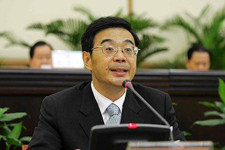 周強不可能治理好中國法院