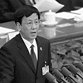 傳最高檢檢察長曹建明出事 「緊握江澤民手」惹禍