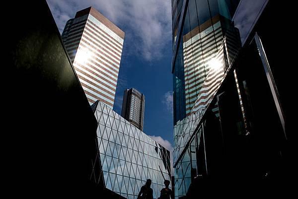 外資逃離 華爾街與中共「蜜月期」結束
