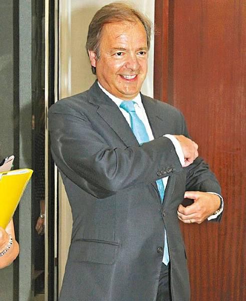 【施維爾】英國外交及聯邦事務部國務大臣