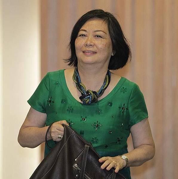 行會成員胡紅玉為競爭事務委員會主席。 資料圖片