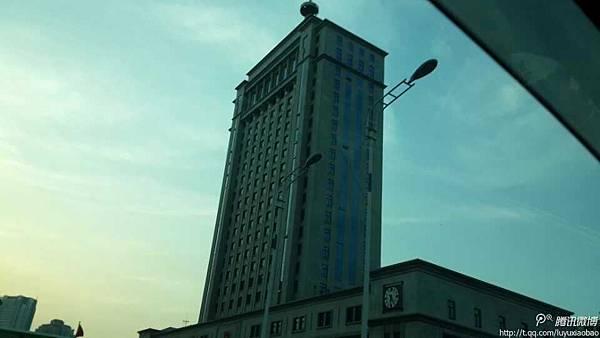 薄熙來案明早(2013-09-22)宣判 法院附近實施交通管制