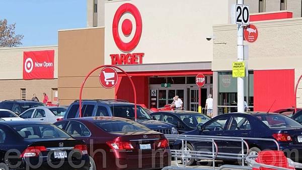 美大型超市Target加拿大再開3分店 多項設計提升顧客店內體驗