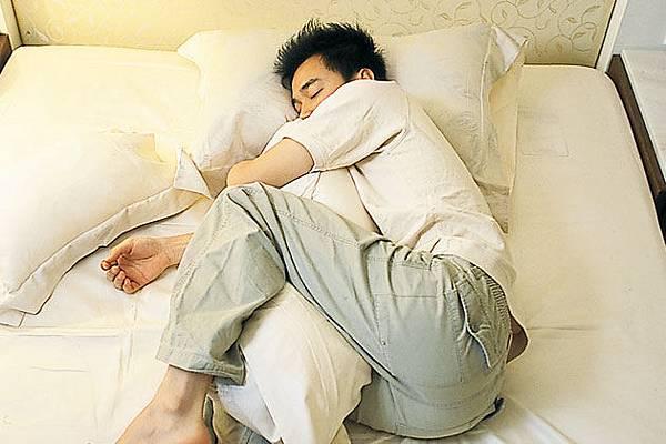 近日,網絡盤點中國人最缺九樣東西,其中之一是安穩平實的睡眠。(網絡圖片)