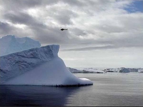 IPCC:人類是全球暖化的罪魁禍首
