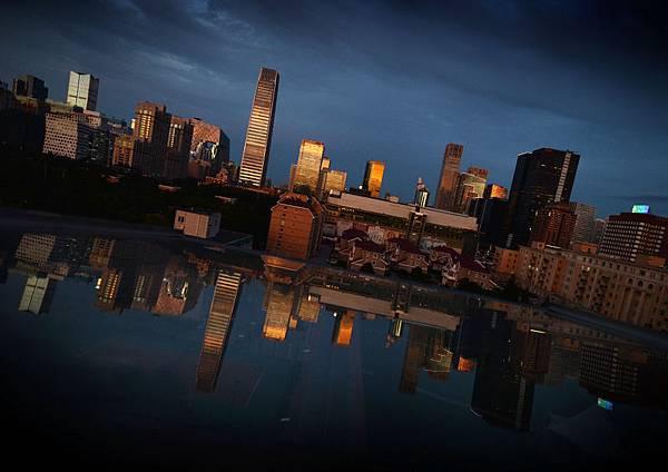 地方政府屯地「吹出」大泡沫 溫州房市崩潰恐擴散