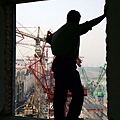 1993年起,全中國老百姓開始為三峽工程買單,暗藏在電費之中。然而三峽工程於2009年全線完工,但該基金並未停止徵收。(Getty Images)