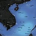廣東漁船在西沙遇險 三艘沉沒 74人失蹤