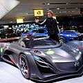 「最佳汽車」特斯拉著火 鋰電池又惹禍?!