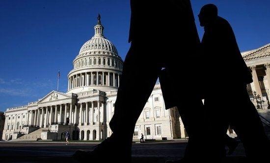 美國政府關門天下太平 大陸民眾熱議對比中共下課