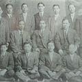 1910年國父在底特律成立同盟會分會 。(鍾元翻攝/大紀元)。(鍾元翻攝/大紀元)
