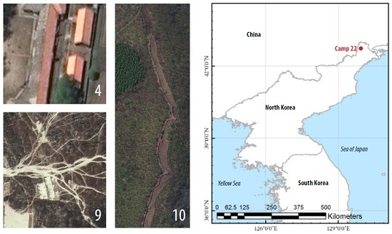 朝鮮近日被曝22號集中營至少2萬良心犯的失蹤是一場大屠殺。(看中國)