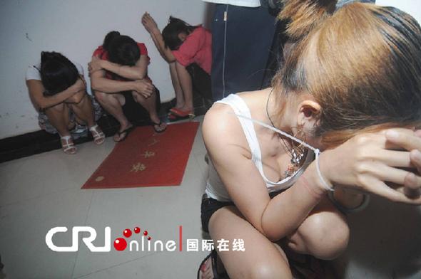 港媒:中共國成為全球第一賣淫大國 性病大國