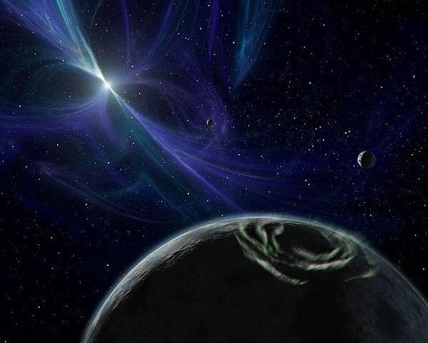 45度傾斜運行 系外行星軌道異常