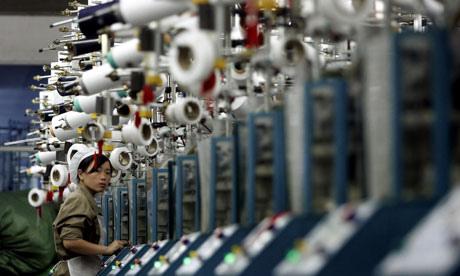華爾街日報: 中共面臨經濟衰退