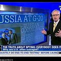 CNN:間諜活動覆蓋全球 已形成國際競爭