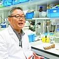 科技大學中藥研究中心主任詹華強博士指藥材經硫磺加工後,藥材今含硫磺毒性外,藥效流失3至6成。