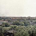 1912年6月28日,紫禁城全景(Albert Kahn 博物館)