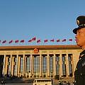 三中全會在即公安部長郭聲琨突擊夜查 北京臨戰戒備