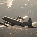 中華民國P-3C反潛機(空軍司令部)。(國防部發言人臉書)