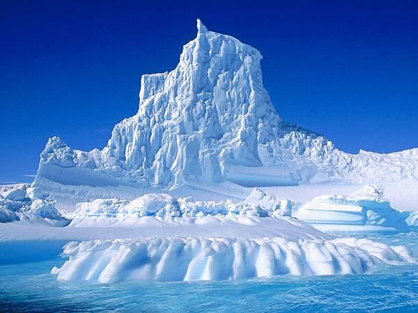 科學家發現南極洲150萬年最老冰核