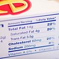 美國食品和藥物管理局(FDA)11月7日表示,他們提議將全面禁止在食品中添加人造反式脂肪,因為這種造成動脈堵塞的物質是誘發心臟疾病的罪魁禍首。(圖源:Scott Olson/Getty Images)