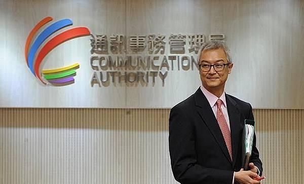 政界人士指通訊局主席何沛謙處事公正,「係事實唔會幫政府隱瞞」。資料圖片
