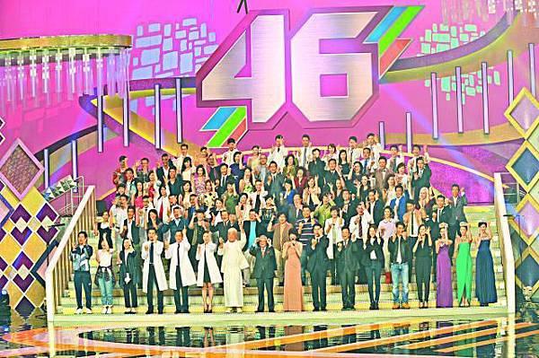 網民發起「萬千熄機賀台慶」行動,呼籲全民下周二齊齊熄電視。