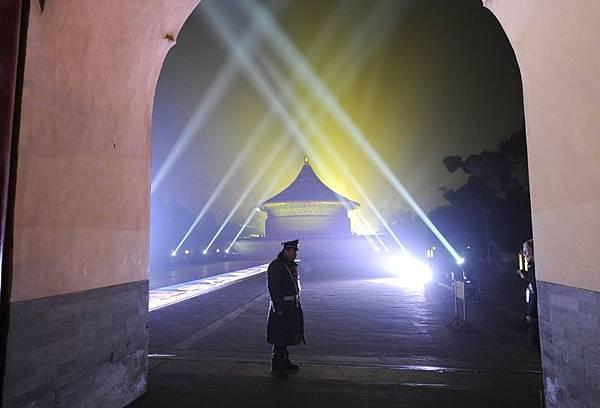 三中全會設國安委 江澤民第二權力中央610被瓦解