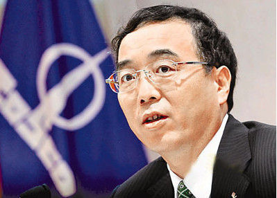*ST遠洋發佈公告證實徐敏傑已於7日被相關部門調查。