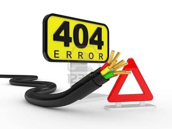 2013年英語常用字 錯誤代碼「404」居冠