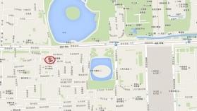 北京中南海附近一餐廳被縱火 時局詭異
