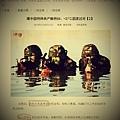 中共《解放軍報》近日刊登題為《中國特種兵在氣溫-27℃時泅渡過河》的文章,宣傳中共濟南軍區  某特種兵部隊的戰鬥力。然而該文章卻出現了若干違背常識的軍事訓練科目令人忍唆不已。(網絡圖  片)