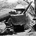 1938年,徐州會戰,台兒莊守軍與日軍在激戰中。(網絡圖片)