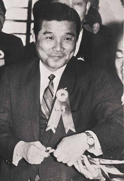 姓名:呂樂(人稱樂哥、阿直——阿叔的潮州語) 服務警隊年期:1940至1968年