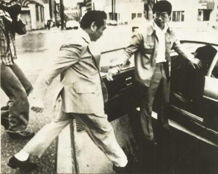 韓森雖然在溫華哥被捕,但最終廉署仍無法將他引渡回港。