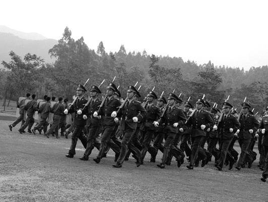 胡錦濤心腹曾「緊急警告武警126師」 驚了張德江