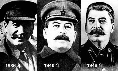 斯大林情人回憶錄:蘇共高層的淫亂與殘暴