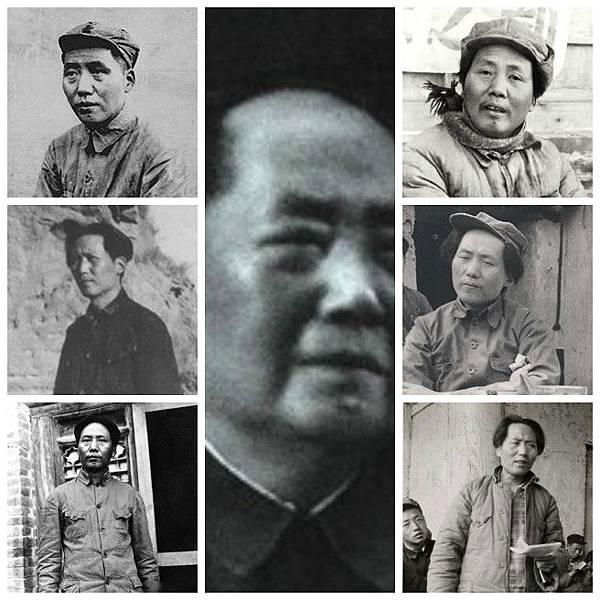 中共日前舉行座談會紀念毛澤東誕辰120週年,中共總書記習近平在萬言講話中罕見的提到,癟三毛澤東在「文化大革命」中犯了「嚴重錯誤」。(網絡圖片)