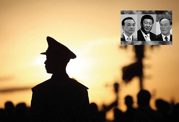 12月30日,中共中央政治局召開會議,決定成立中央全面深化改革領導小組,由習近平任組長。據新華社的通告,會議著重中紀委2013年的反腐工作匯報,並再次強調「習八條」和「打虎」。(新紀元資料室)
