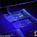 港媒:千元港幣假鈔疑係大陸印製
